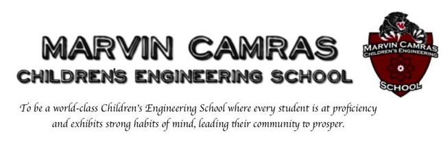 Marvin Camras Children's Engineering School